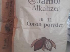 پودر کاکائوی اندونزی (جامبی)