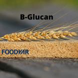 بتاگلوکان   B-Glucan